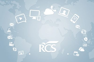RCS MediaGroup per MultiUx Cloud Voice