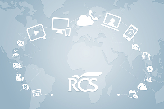 RCS MediaGroup per MultiUx Cloud Voice