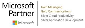 Microsoft Partner logo ufficiale