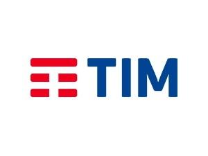Logo di TIM S.p.A.