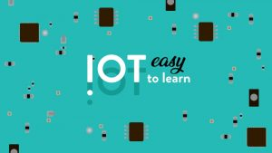 Internet of Things easy-to-learn