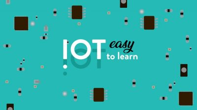 Corso IoT easy-to-learn