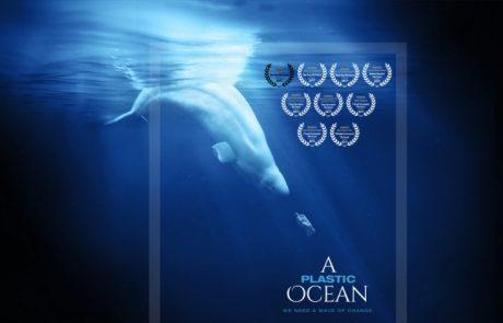 A plastic ocean - docufilm