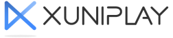 Logo XuniPlay