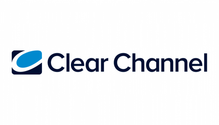 Logo Clear Channel Italia