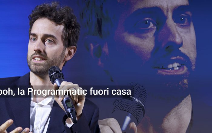 Federico Fassina, Head of Operations di Pladway