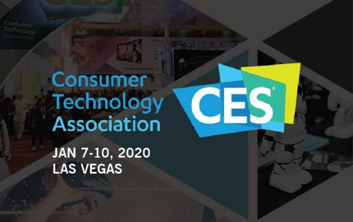 Reckon al CES di Las Vegas 2020