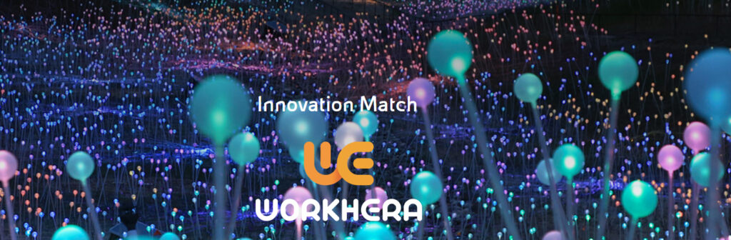 Workhera tra i vincitori dell'Innovation Match di Eni