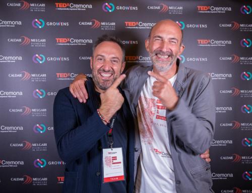 Fabbricadigitale è Partner di TedXCremona